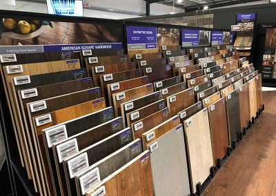 National Design Mart ESL Install