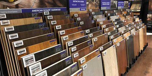 National Design Mart Install