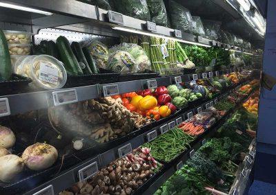 Provisions Natural Foods Market ESL Install