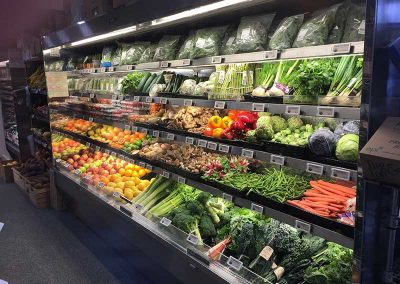 Provisions Natural Foods Market ESL Install