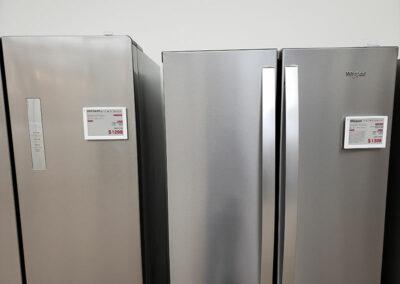 Leon's Furniture ESL Install on Appliances