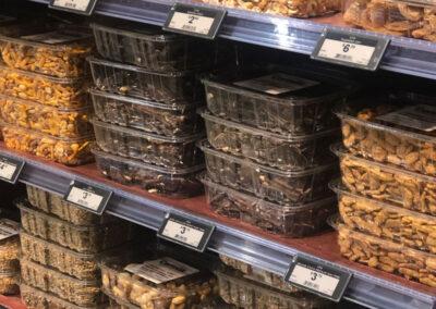 Cermak Fresh Market ESL Install