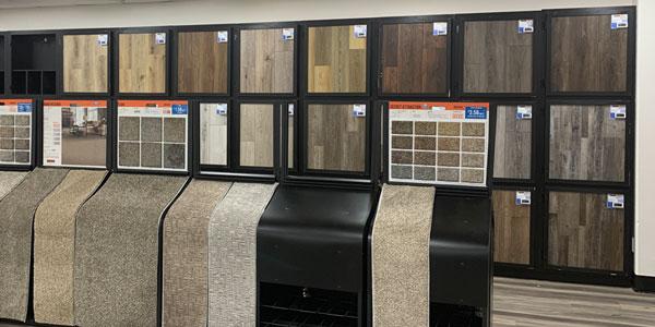 Flooring Liquidators Install