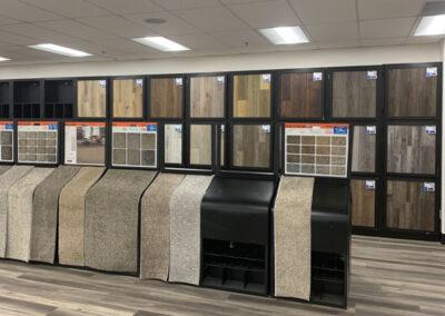 Flooring Liquidators ESL Installation