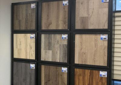 Flooring Liquidators Electronic Shelf Labels