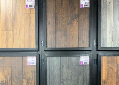 Flooring Liquidators Digital Shelf Labels